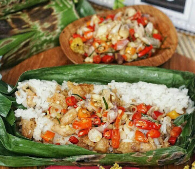catering nasi box  daerah ciledug