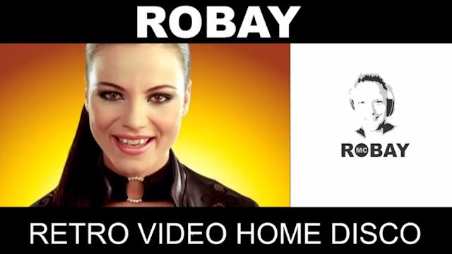 Robay Retro Video Home Disco - 3. rész