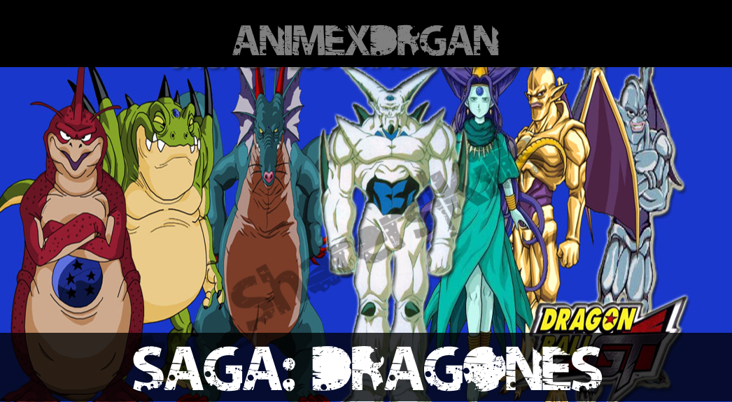Image Result For Dragon Ball Gt Hd