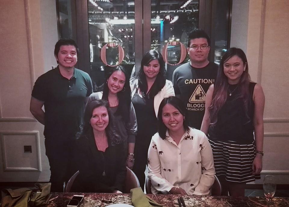 Of Blogging & Blogs, Filipino Bloggers in Dubai Growing in