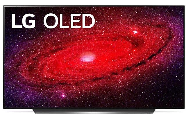 LG OLED 65CXPVA