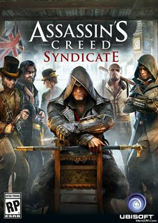Assassin's Creed Syndicate - PC (Download Completo em Torrent)