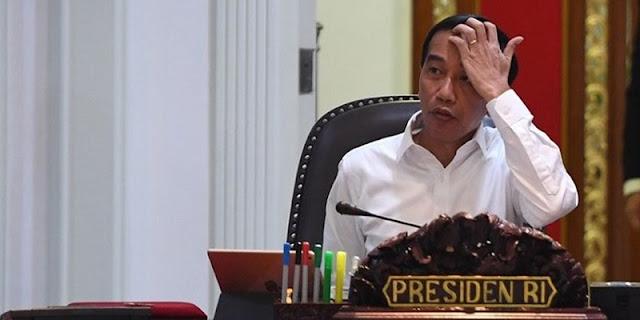 Sentil Jokowi soal Lockdown, Demokrat: Rakyat Menjerit karena Lapar Pak!