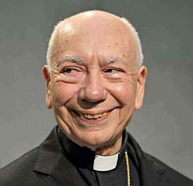 Cardeal Coccopalmerio: até se envolver em escândalo repugnante foi arauto ecologista no Vaticano