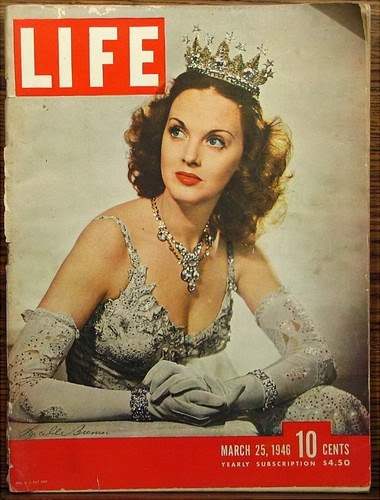 Lucille Bremer height