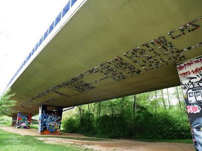 Castar Graffiti Neerpede