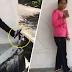 (Video) 'Tak lawak la setan!' - Gadis sepak kucing dikecam netizen