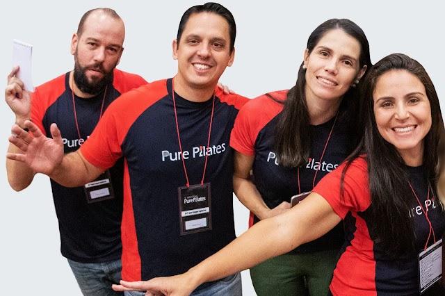 Em meio a Pandemia, franquia de Pilates atinge a marca de 100 unidades no Brasil
