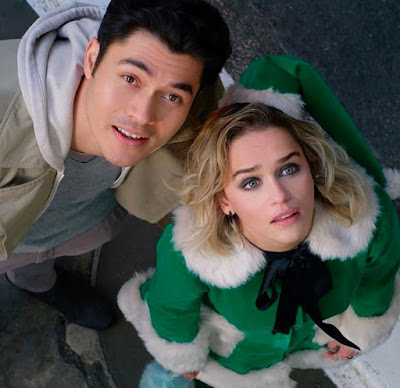 Last Christmas: Film Review