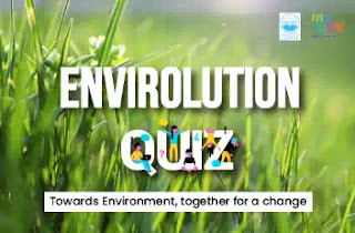 world environment day | Envirolution - Towards Environment, together for a change!