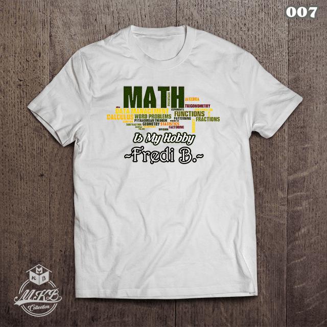 Kaos Matematika 007