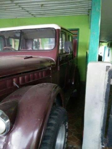 Mobil Jeep Model Lawas ..GAZ Siap Jalan - SUKABUMI - LAPAK