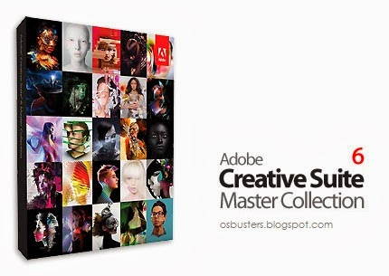 Download Creative Suite 5 Master Collection mac os