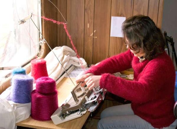71318202179 Nouveau   Customiser votre vêtement en laine mohair de La Ferme d ...