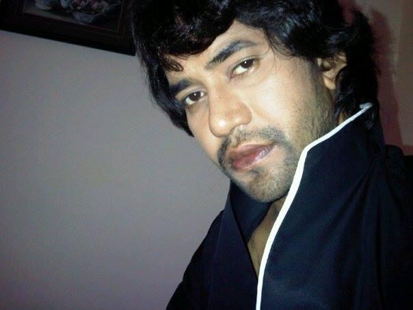 Dinesh Lal Yadav 'Nirahua'