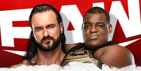 Ver Wwe Raw Online En Vivo 4 de Enero de 2021