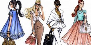 Moda Tasarımı nedir