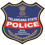 Telangana State Level Police Recruitment Board, TSLPRB, Telangana, Police, 10th, Telangan Police, freejobalert, Latest Jobs, Sarkari Naukri, telangana police logo