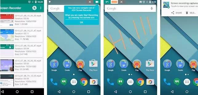 Cara Merekam Layar Android (Tanpa Root)-8