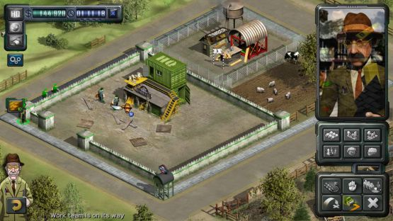 Constructor 2017 screenshot 2