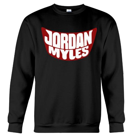 jordan myles t shirt wwe  jordan myles t shirt design  jordan myles hoodie, jordan myles sweatshirt,