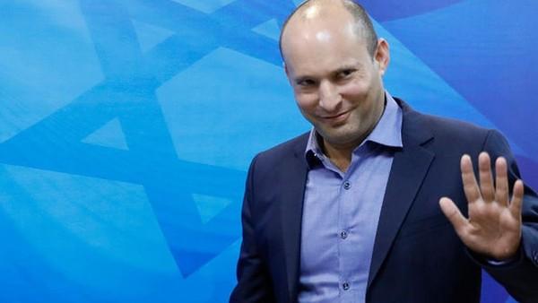 Sosok Naftali Bennett, Calon PM Israel yang Sebut Tak Ada Negara Palestina