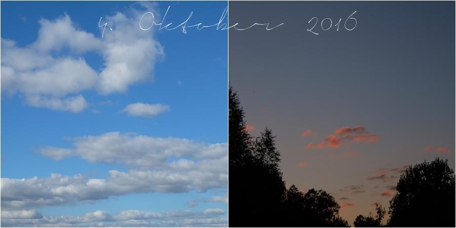 fim.works | Fotografie.Leben.Wohnen. | Himmel am 4. Oktober 2016