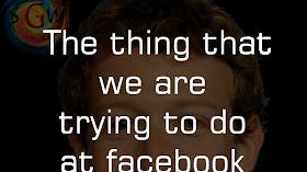 Mark Elliot Zuckerberg Sang Pencipta Facebook