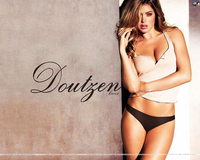 Doutzen Kroes HD Wallpapers