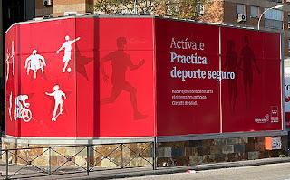 Promoción Deporte Aranjuez