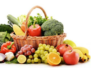 Love Your Body With Healthy Food