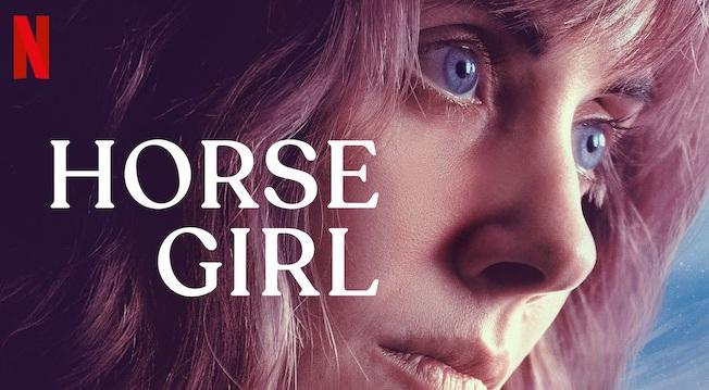 HORSE GIRL 2020 - LA CHICA QUE AMABA A LOS CABALLOS 2020  ONLINE