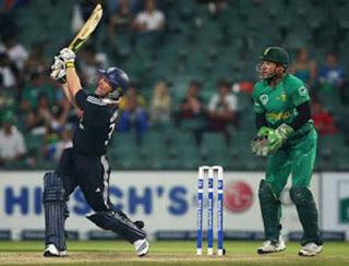 Eoin Morgan 85* - South Africa vs England 1st T20I 2009 Highlights