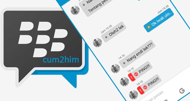 Download BBM Apk Versi 2.13.0.26 Untuk Android Terbaru
