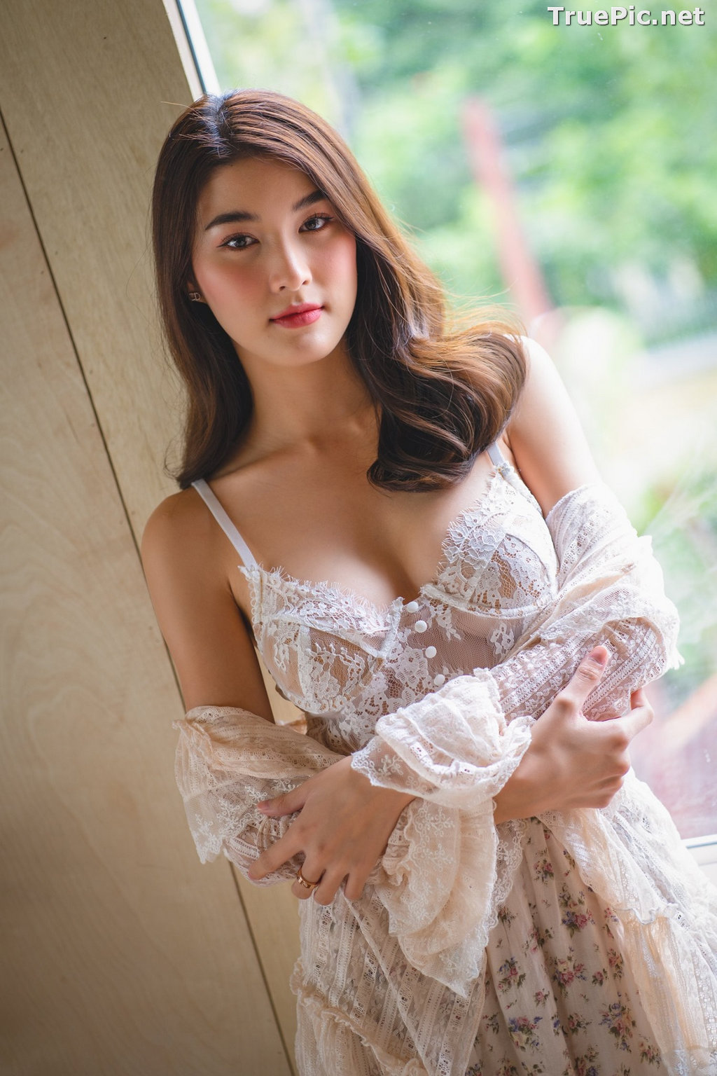Image Thailand Model – Ness Natthakarn – Beautiful Picture 2020 Collection - TruePic.net - Picture-6