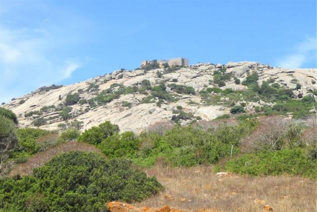 castello Malaspina Asinara