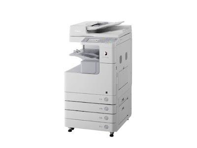 Mesin Fotocopy Untuk Usaha Canon IR 2545