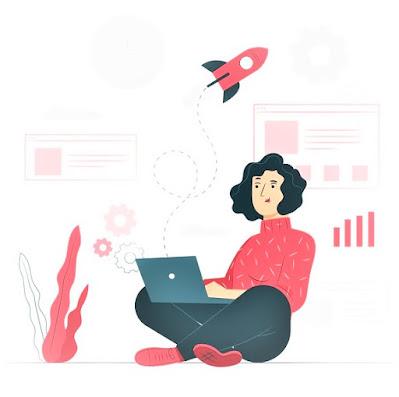 Tips kerja freelance online