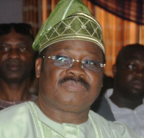 Those against Ajimobi's nomination are blackmailers – Oyo APC