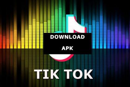 Download Apk Tik Tok Versi terbaru untuk Android