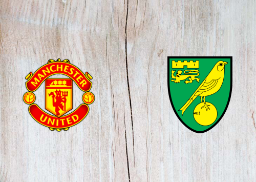 Manchester United vs Norwich City Full Match & Highlights 11 January 2020