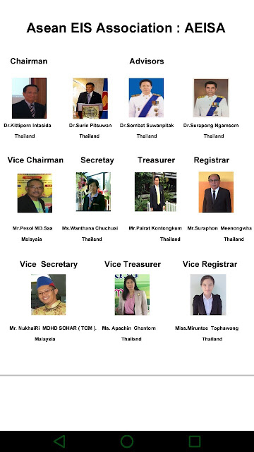 The Board of Director