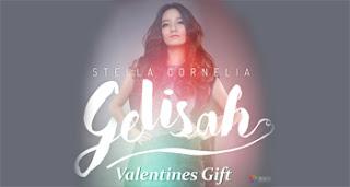 Valentine's Gift From Stella Cornelia