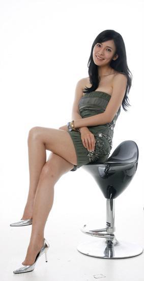 Kim So Yeon Korean Actress