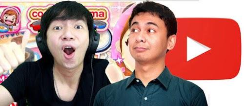 10 Youtuber Terkaya Di Indonesia, Berapa Gaji Mereka Dari Youtube?