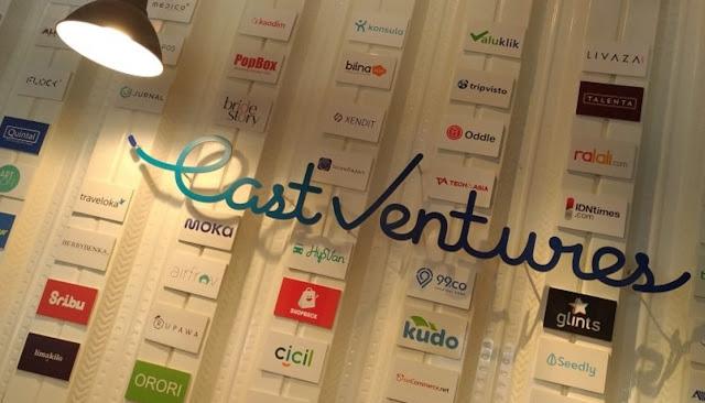 Langkah-Langkah East Ventures