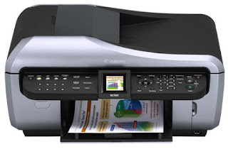 Canon PIXMA MX7600 Support Driver Download