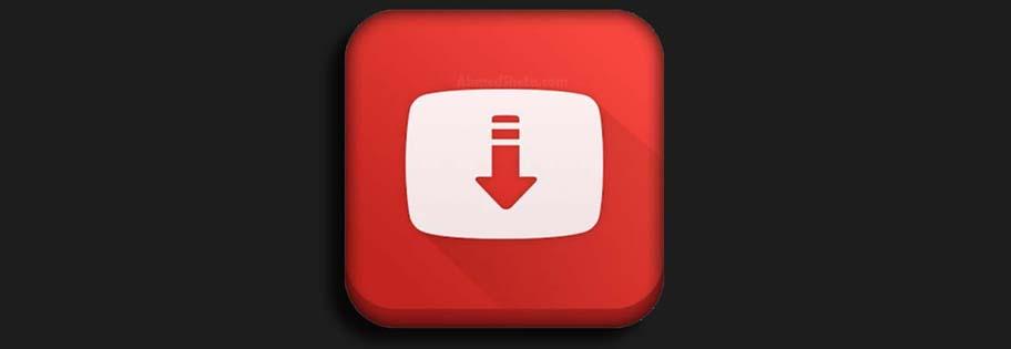 أفضل تطبيقات تحميل الفيديوهات للأندرويد   تطبيق سناب تيوب SnapTube القديم الأحمر 2019