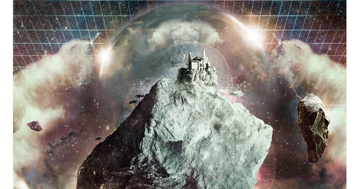 Wild Rocket - Geomagnetic Hallucinations