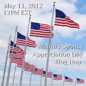 2012 Mil-Spouse Appreciation Day Blog Hop